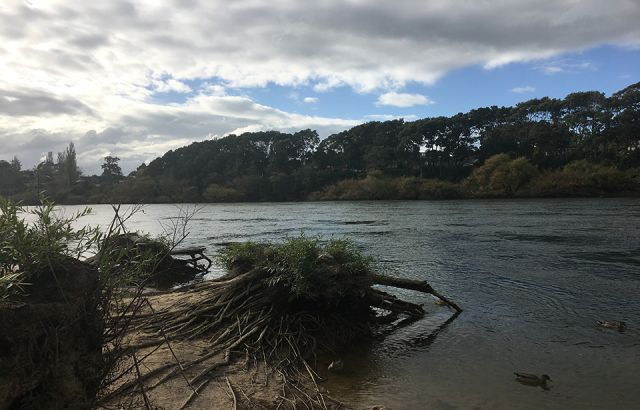 New technologies to help plan for NZ natural disasters