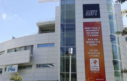 Students worried after AUT cans creative industries courses