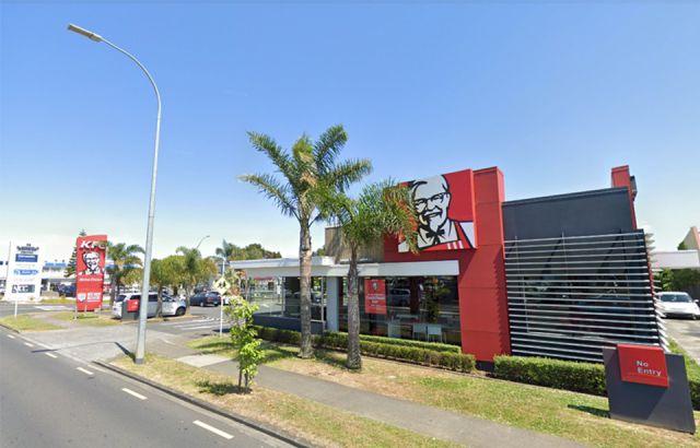 Ōtara locals back petition against new KFC