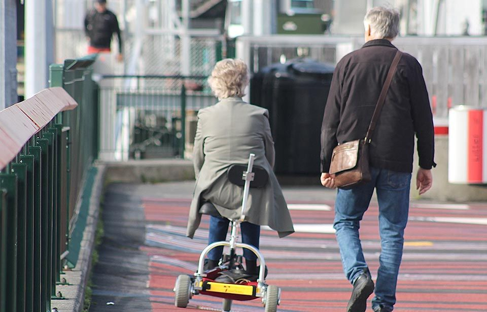 New Budget missing 'care' factor for elderly care staff in New Zealand