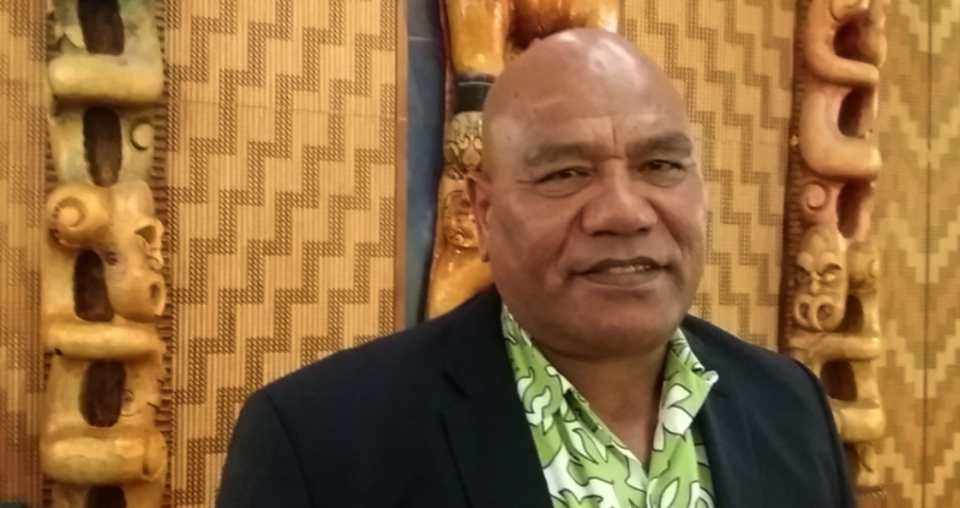 Plans underway for a Tongan Alzheimer's association