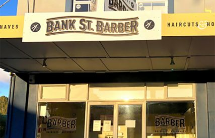 Hairdressers still hindered by level-2 restrictions