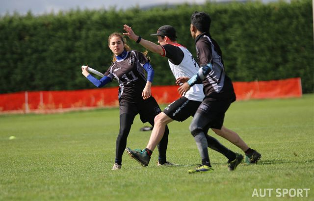 AUT Sport prepare for 2019 Ultimate Frisbee campaign
