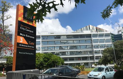 AUT will warn students of Covid-19 scam