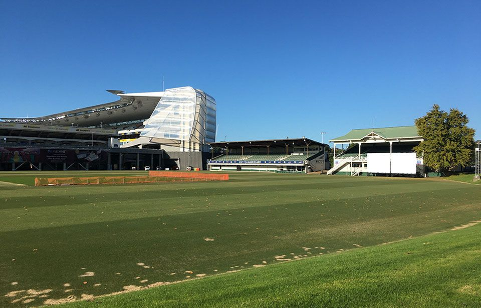 Saliva policing cricket umpires face pressure