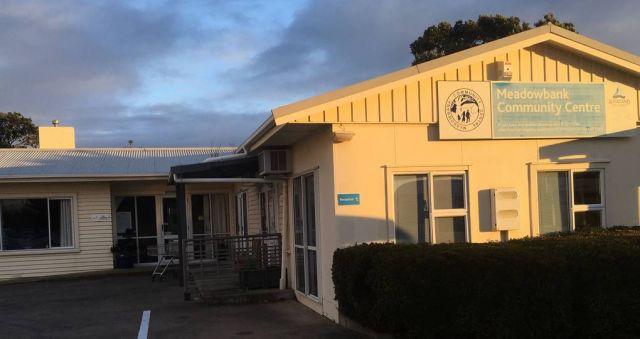 Community centre still in limbo over renovation funding
