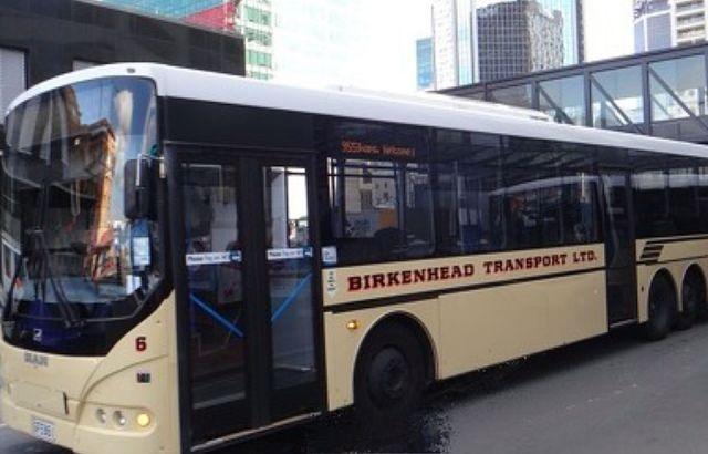 Sorry it's full - schoolchildren left stranded at bus stops