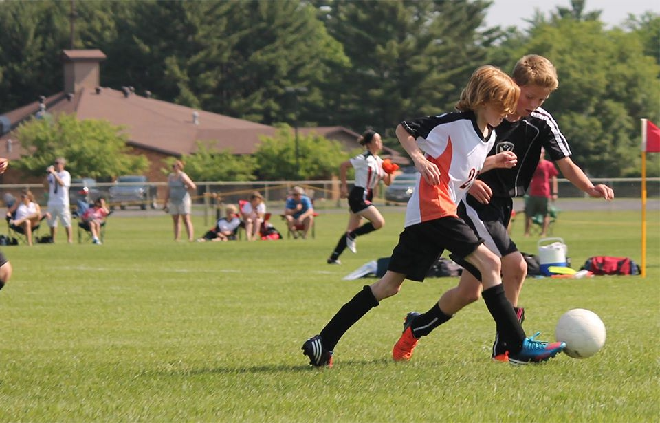 Football to pay fees and gear for at-risk youth in new programme