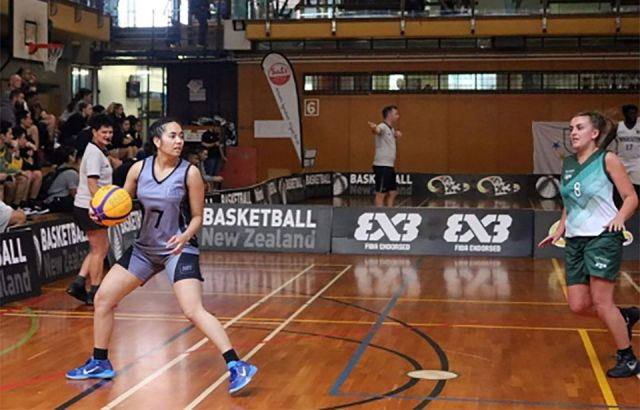 More eyes on uni basketball thanks to Stuff partnership