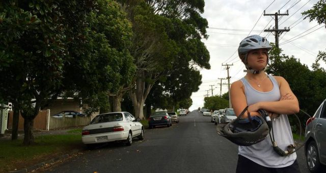 High number of bike thefts leaves inner-city cyclists on edge