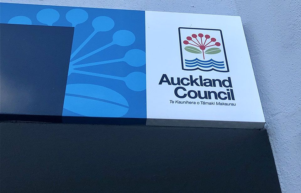 Auckland Council's living wage to rise, and also go to cleaners