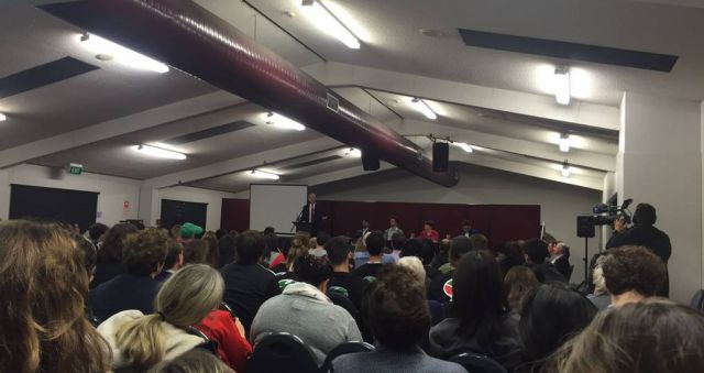 Young Aucklanders told to face 'unfair reality' for housing