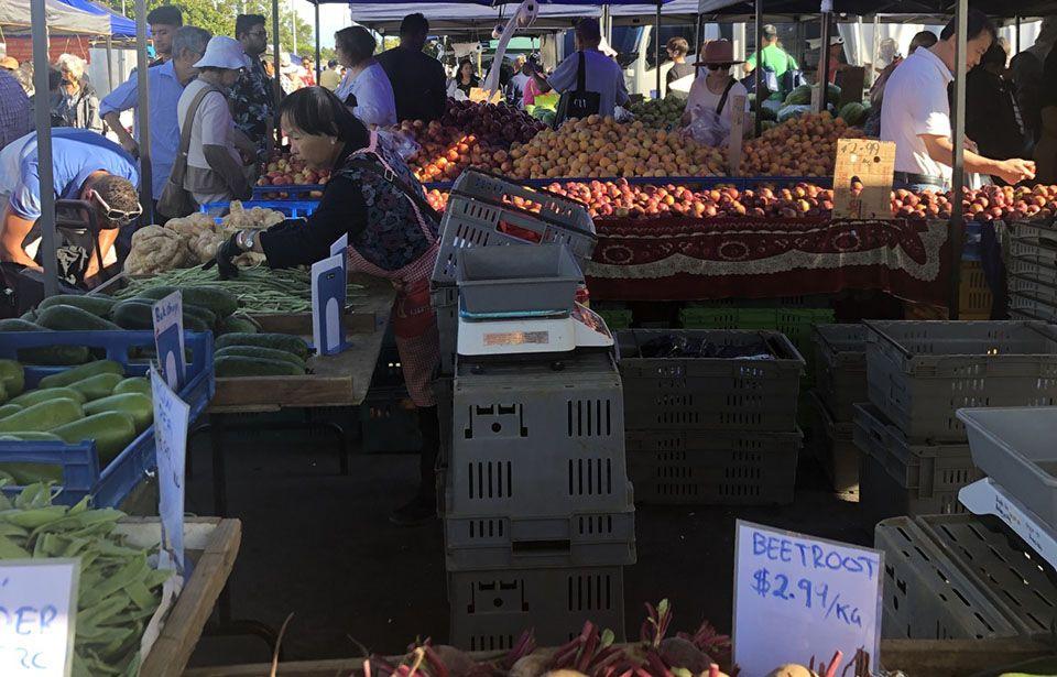 Avondale Market closure hitting stallholders, regulars