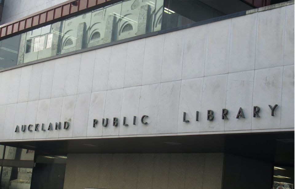Petition to remove transphobic books from Auckland Library gains traction